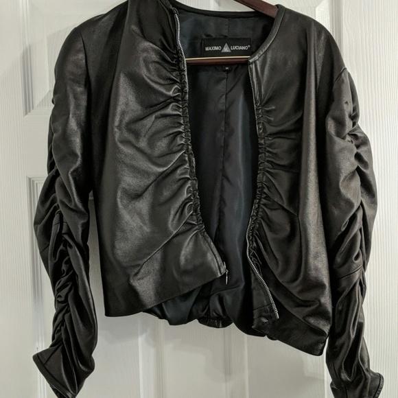 Luciano nike jacket